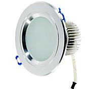 RuiQiang Lâmpada de Teto 3 W 240-270lm LM 6000-6500K K Branco Frio 3 LED Integrado AC 85-265 V Encaixe Embutido