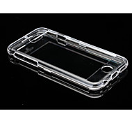 iPhone 6 - Integrale - per Tinta unita/Transparente Plastica )