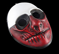 Halloween Masks / Masquerade Masks Movie Character Holiday Supplies 1Pcs