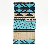 Samsung Handy - Samsung Galaxy A5 - Hüllen (Full Body) - Grafik/Spezielles Design ( Multi-color , Plastik/PU Leder )