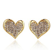 Exquisite Fashion Contracted Jewelry Earring