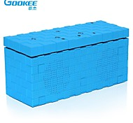 Gookee sales new model hand gesture touch button wireless bluetooth speaker,support AUX handsfree phone
