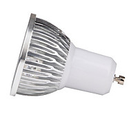 4W GU10 LED Spot Lampen 4 Hochleistungs - LED 400 lm Warmes Weiß Kühles Weiß AC 85-265 V 1 Stück