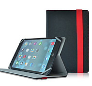 LLUNC Yu Series Synthetic Leather Case for Tablets with 7-8inch Screen Universal(Assorted Color)