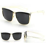 100% UV400 Women's Fashion Sunglasses