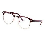 [Frame Only] Browline Full-Rim Eyeglasses