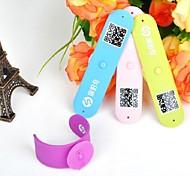 RuiboQi 360 Degree Fashion Rotational Phone Holder(Assorted Colors)