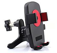montaje IPD-10 con articulación universal parabrisas del coche para iphone4s 5 5s 6 / Samsung / Nokia / teléfono móvil htc