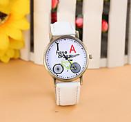 Women's Cowboy Free Dream Quartz Watch Style  (Assorted Colors)