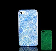 Graphique/Design Spécial/Phosphoréscent - Coque - pour iPhone 4/4S Plastique )