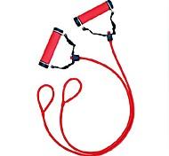 winmax® пластика и латекса красный расширитель трубка с 1lb стального стержня вставляется внутрь ручками для унисекс