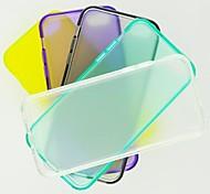 grande d tpu pouding retour cas pour iphone 5c