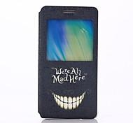 Samsung Galaxy A5 - Полноразмерные чехлы - Специальный дизайн - Мобильный телефон Samsung ( Многоцветный , Пластик/Полиуретановая кожа )