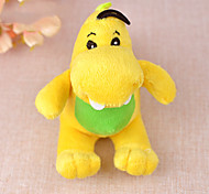 Plush Squeak Little Fairy Dragon Chew Toy for Dogs Cats