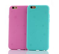 erste Liebe unter den Sternen TPU-Abdeckung für iPhone 6 (verschiedene Farben)
