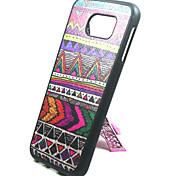 The Latest Model Samsung Galaxy S6 Silicone Phone Shell Durable