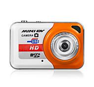 fengdeyuan x6 Mini DV 1208 * 960 résolution d'orange