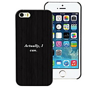 I Can Design PC Hard Case for iPhone I4