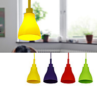 Ecolight® Silicone Pendant Lights Modern/Contemporary Living/Bed/Dining/Study/Office/Kids/Entry/Hallway