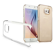 BIG D High Clear PC Back Case for Samsung Galaxy S6 G9200