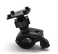 Universal 360 Degree Swivel Mount for Camera / DVR / Bicycle & Motorcycle Recorder - Black