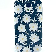 Feverfew TPU Soft Case for Samsung Galaxy S4 I9500