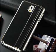 Cigarette Lighter Function mobile phone case battery cover shell for Samsung Galaxy Note 3 (Assorted Colors)