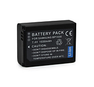 1030mAh BP-1030 Camera Battery Pack for  Samsung  NX1000/NX200/NX210