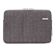 moda gearmax® sólida sentía caso bolso de la cubierta de la manga del ordenador portátil para el macbook pro 15 con retina