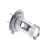 1 pcs  H4 50 W 9LED X High Power LED 1200 LM 2800-3500/6000-6500 K Cool White Decoration Light DC 24/DC 12 V