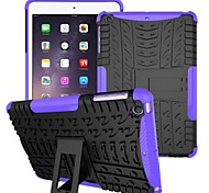 Whole Back Cover Shakeproof  Case  for iPad Mini 1/2/3