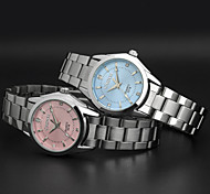 Fashion woman quartz water resistant watch CX021B women rhinestone watches Ladies Analog wristwatches(Assorted Colors)