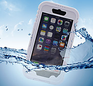 Premium Waterproof Shockproof Dirt Snow Proof Durable Mobile Phone Case Cover For iPhone 6 Plus