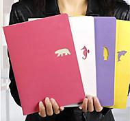 Notebook creativi - di Carta - Carino/Lavoro