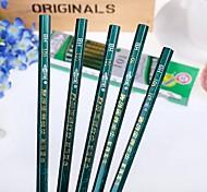 Lápis de cor - de Madeira - Fofinho