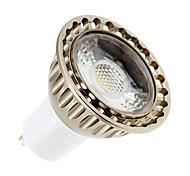 1 Stück Bestlighting Dimmbar PAR Lampen MR16 GU10 5W 450 LM 3200 K 1 COB Warmes Weiß / Kühles Weiß / Natürliches Weiß AC 110-130 V