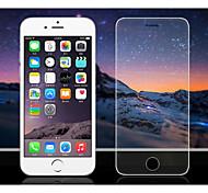 Asahi hd vidro filme anti-impressão digital para o Apple iPhone 6 mais à prova de arranhões