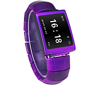Wearables Smart Watch , Hands-Free Calls/Media Control/Camera Control for Android &iOS