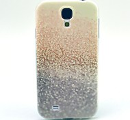Starlight TPU Soft Case for Samsung Galaxy S4 I9500
