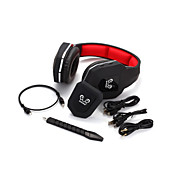 2.4G Universal Wireless Gaming Headset for Xbox One PS3 PS4 Xbox 360 & PC