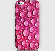 goccia d'acqua modello posteriore Case for iPhone 6