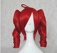 4 цвета стильный парик косплей синтетические волосы анимированные парики девушки мультфильм парики парики партии