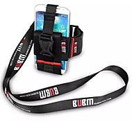 evecase deporte universal de entrenamiento de ejercicio caja del sostenedor del brazal para Samsung teléfonos móviles / Nota 2/3/4 /