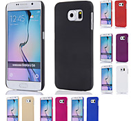 mat étui de protection pour (couleurs assorties) Samsung Galaxy S
