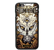 Unique Eagle Design PC Hard Case for iPhone 6