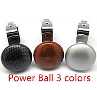 bola grau de metal volante de direção ajustável reforço reforço (cores sortidas)