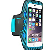 Fitness Sport Armband for iPhone 6 Plus(Assorted Color)