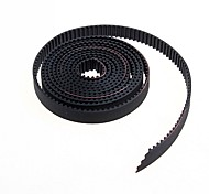 2GT-6mm 3D Printer Drive Belt (1M)