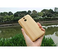 Unique Genuine Handmade Real Bamboo Wooden Cover Protective Cases for HTC E8