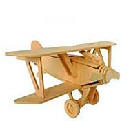 The Albatross Wooden Model Plane